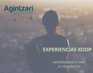 Experiencias KOOP