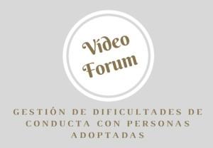 videoforum gestion dificultades